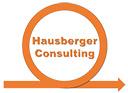 HausbergerConsulting Loop Logo 128